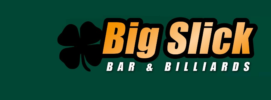 Big Slick Bar and Billiards