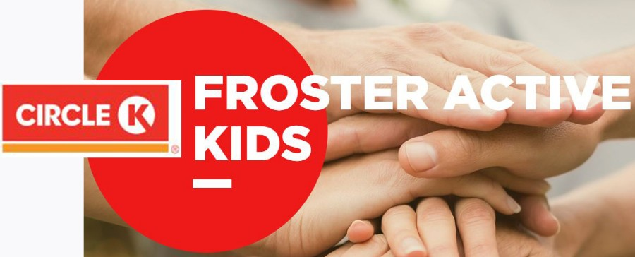 Circle K Froster Active Kids