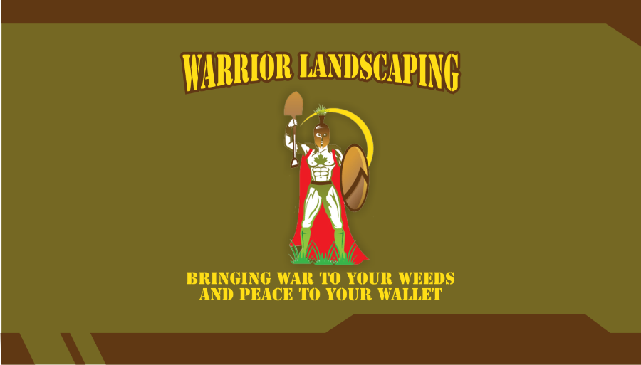 Warrior Landscaping