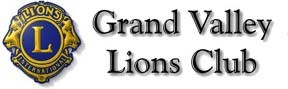 Grand Valley Lions Club