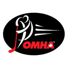 Logo for Ontario Minor Hockey Association