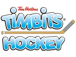 Tim Hortons TimBit Hockey